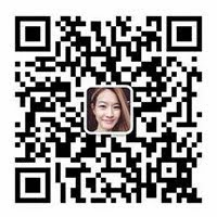 ❤ CONNECT WITH ME ON WECHAT
