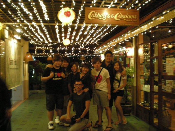 ❤ 曼谷 2010 ❤
