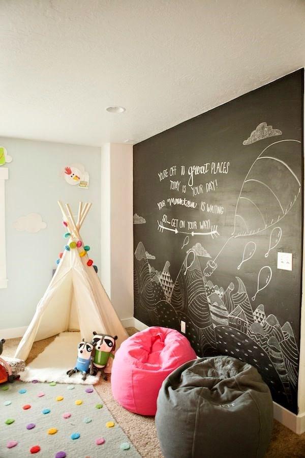 decorar-pintura-pizarra-habitacion-infantil