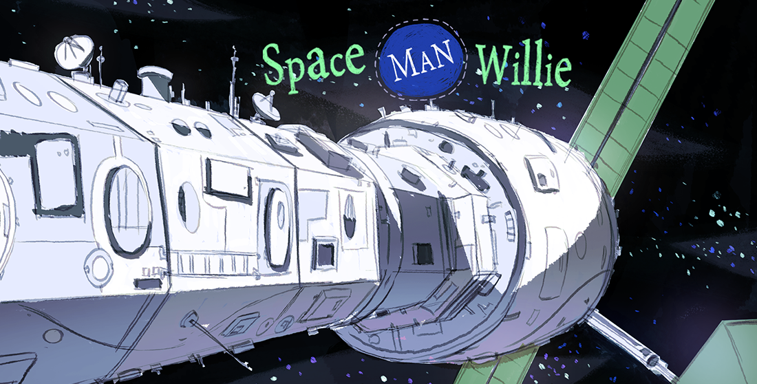 SpacemanWillie