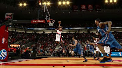 Free Download NBA 2K14 Full PC