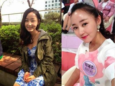 Park Yeon-mi