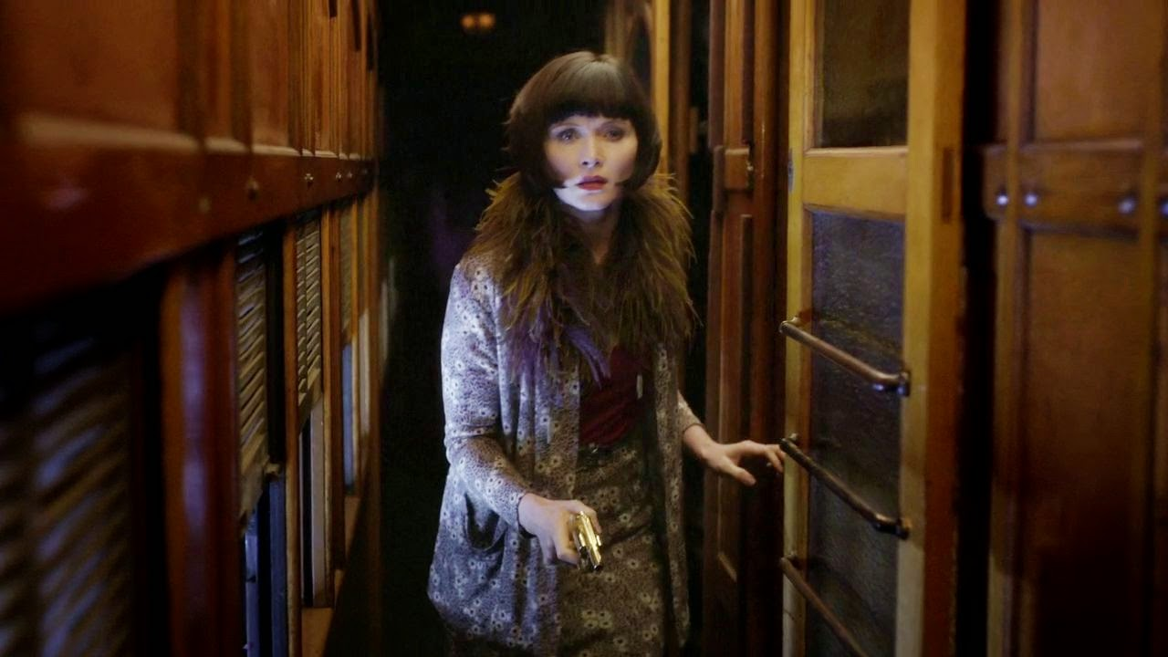 miss fisher mysteries season 2 episode 1