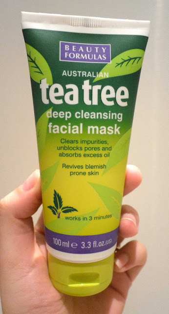 australian tea tree beauty formulas