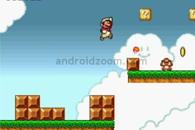 super mario world 2 android