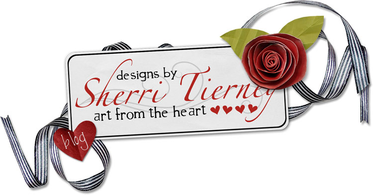 Designs by Sherri Tierney