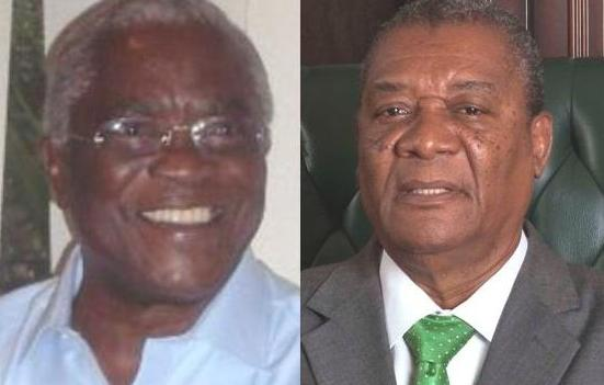 """Vai haver mais """"banho"""" na segunda volta das presidenciais em São Tomé e Príncipe"""