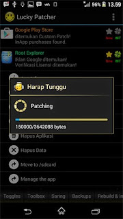 Lucky Patcher v5.6.9 Apk - screenshot