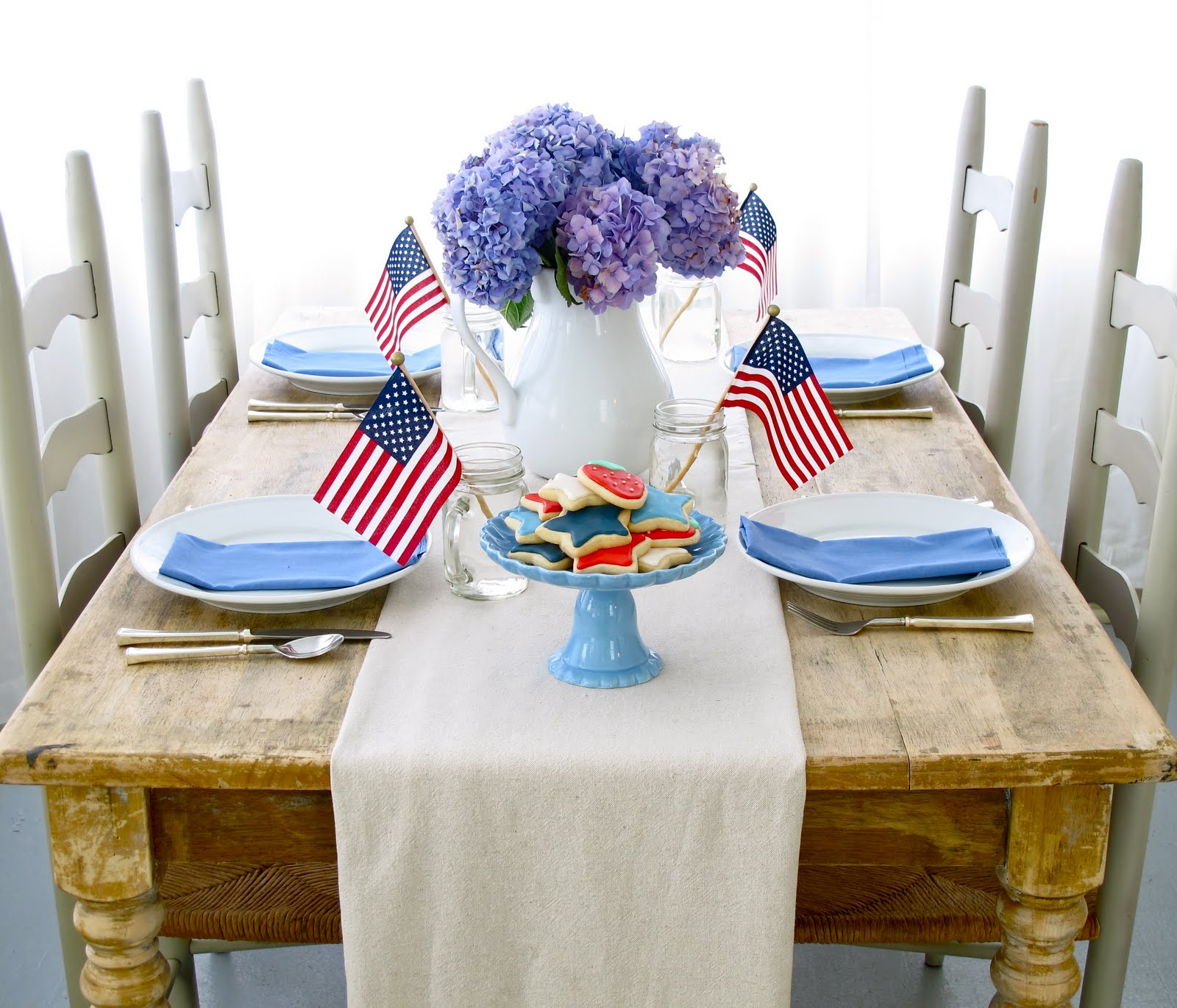 Jenny steffens hobick my favorite 4th of july recipes for 4th of july party decoration