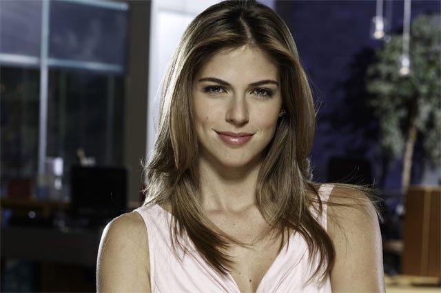 Stephanie Cayo Hot
