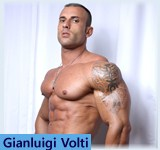 Gianluigi's Explosive Meat!! Photos: 73 - Clips: 6