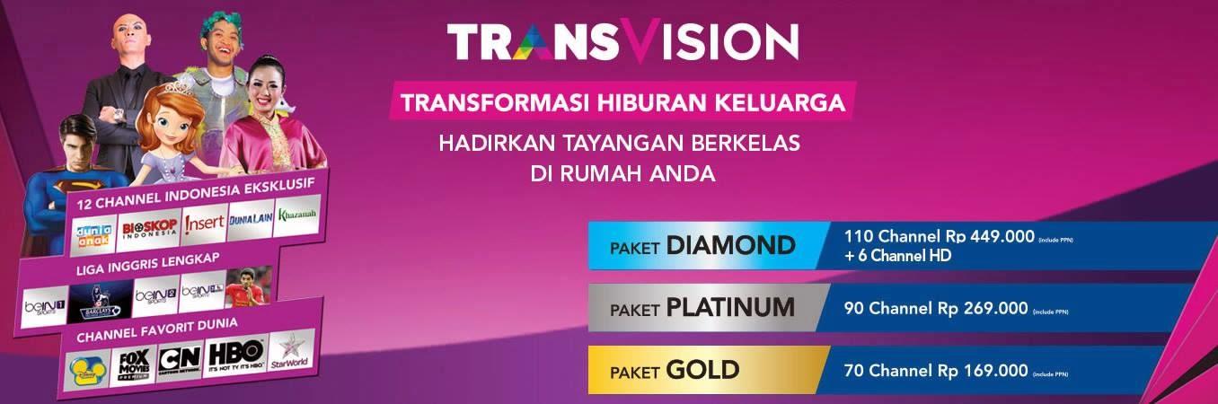 berlangganan transvision