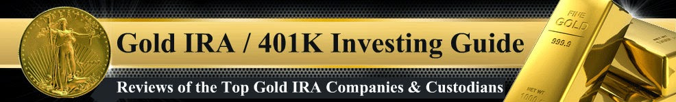 Gold IRA Rollover Guide - Which is The Best Gold IRA Companies? -  Gold Backed IRA, Gold IRA Reviews