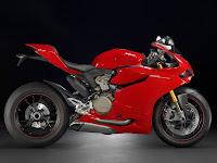 2012 Ducati 1199 Panigale S Gambar Motor 2