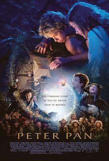 Watch Peter Pan (2003) movie free online