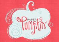 MyPaperPumpkin
