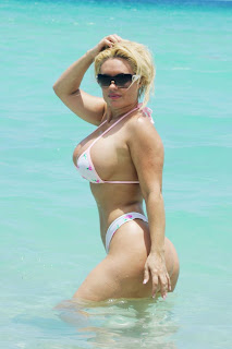 Images of Coco Flaunts, Coco Flaunts Bikini Images