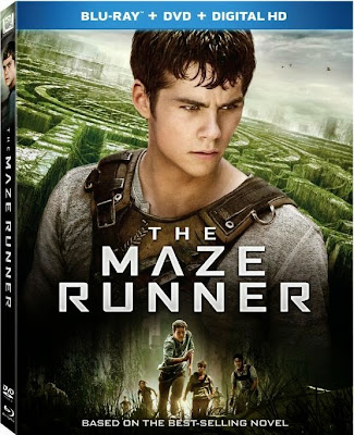 The Maze Runner (2014) BluRay English 300MB at world4free.cc