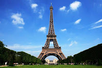 Best Honeymoon Destinations In Europe - Paris, France