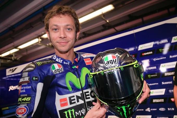 Klasemen Sementara MotoGp per Mugello 2015 - Yamaha Pimpin Triple Crown