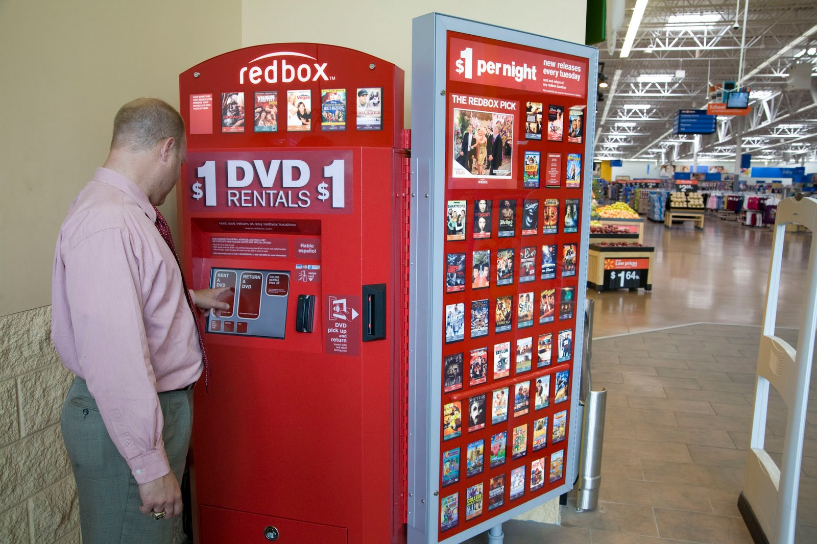 Outnumbered 3 to 1: Redbox Review & 5 Codes for DVD Rentals Giveaway ...