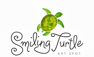 Smiling Turtle Art Spot