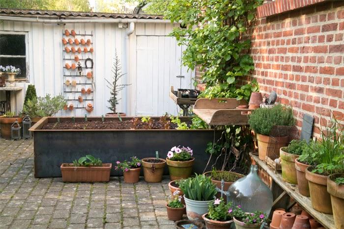 My loving home and garden: fra ubenyttet terrasse til super godt ...