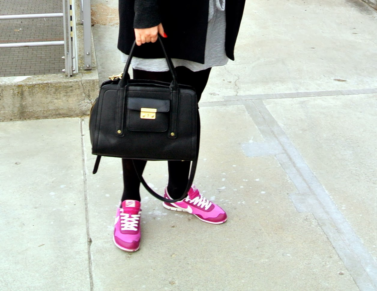 LOOK : URBAN OUTFIT