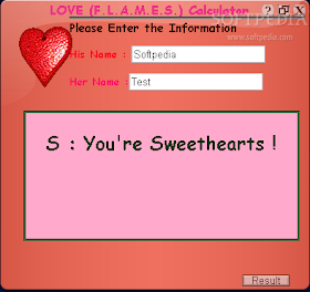 When will i find love calculator