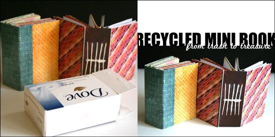 How To Make A Book Mini ~ Pratham books how to make a mini book
