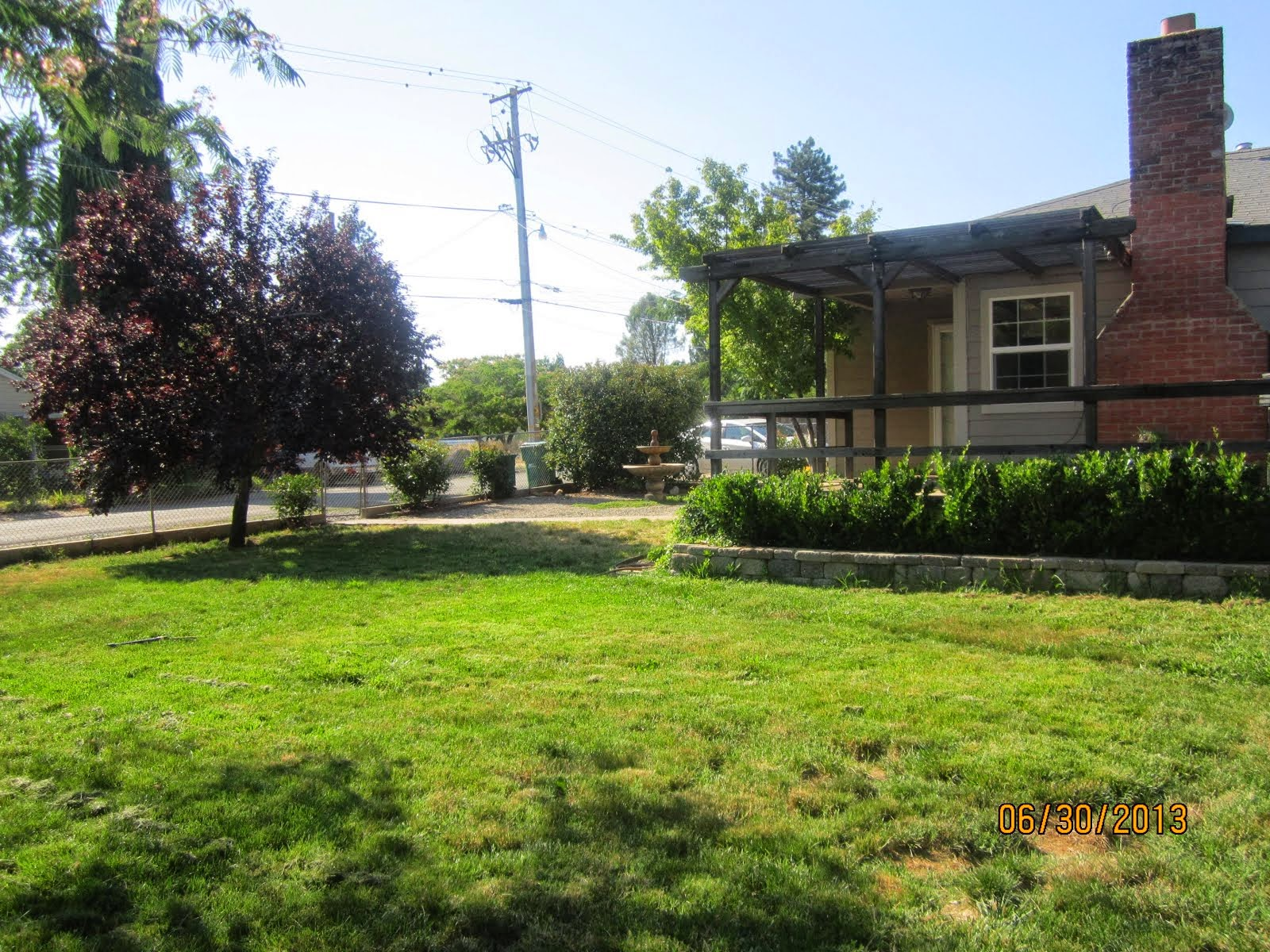 GRASS VALLEY HOME - $289,000