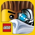 LEGO Ninjago REBOOTED App iTunes App Icon Logo By The LEGO Group - FreeApps.ws