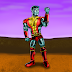 DESENHO DIGITAL #21 - Colossus