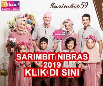 SARIMBIT NIBRAS TERBARU 2019 IDUL FITRI
