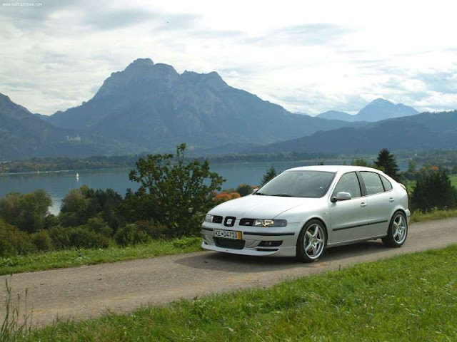 ABT Seat Leon (2002)