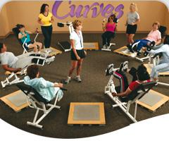 Como lograr un cuerpo en forma. Entrenar por circuitos, Beneficios del entrenamiento por circuitos, Ventajas de entrenar por circuitos, Curves, como lograr un cuerpo en forma, Cuerpo en Forma, Ejercitar la parte superior del cuerpo,