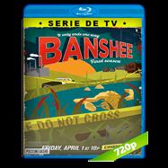 Banshee (2015) Temporada 4 Completa 720p Audio Dual Latino-Ingles