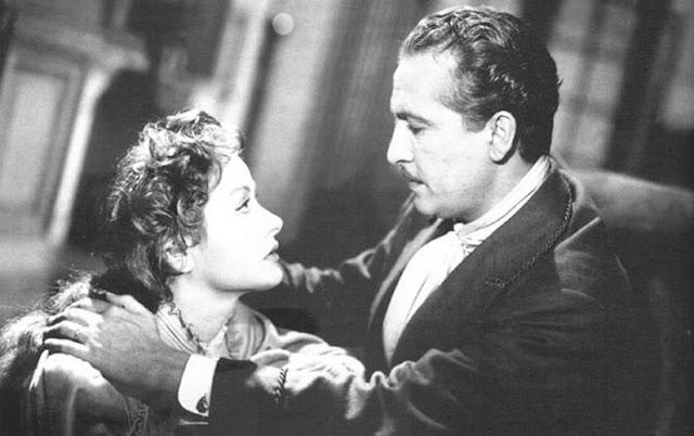 de la pelicula Más allá del olvido (1956)