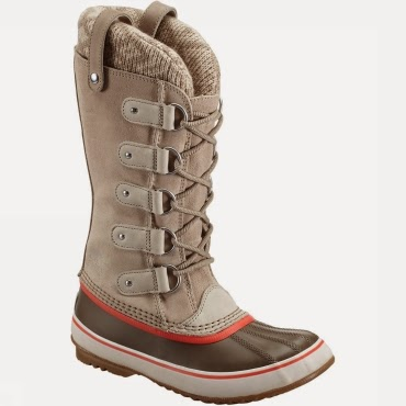 Glacy Womans winter boots