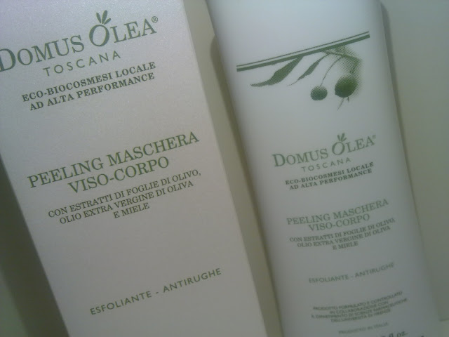 maschera antiage e peeling viso-corpo domus olea toscana_01