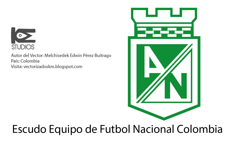 Escudos de fútbol de Colombia Listas de 20minutos  - Imagenes De Escudos De Equipos De Futbol Colombiano