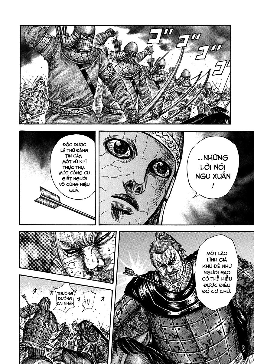 Kingdom - Vương Giả Thiên Hạ Chapter 303 page 9 - IZTruyenTranh.com