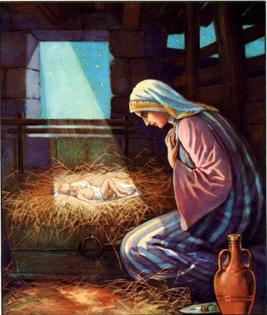 images of jesus birth pictures. We are not surprised that Jesus formed the habit of going to the synagogue,