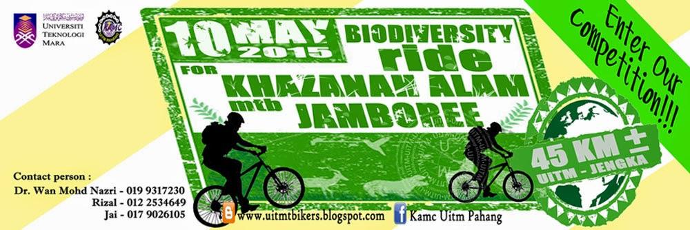 UiTM Pahang MTB Jamboree
