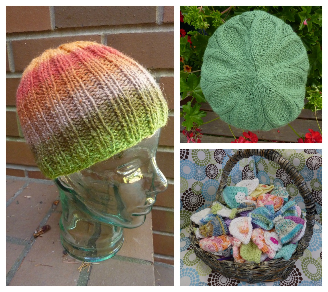 Calvin s Hats take only an hour to make. Ask us how you can help. f1cc4d0ba03