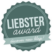 Liebster award :D