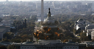 Asalto al poder (White House Down)