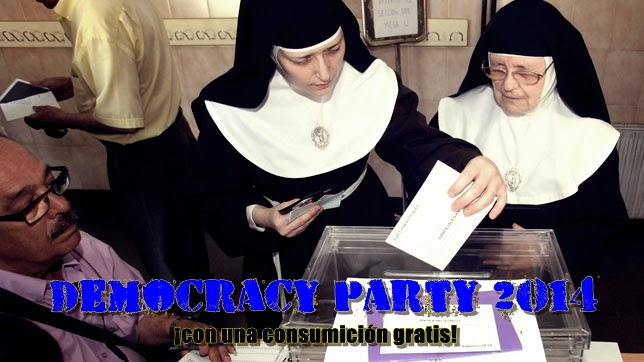 democracy party