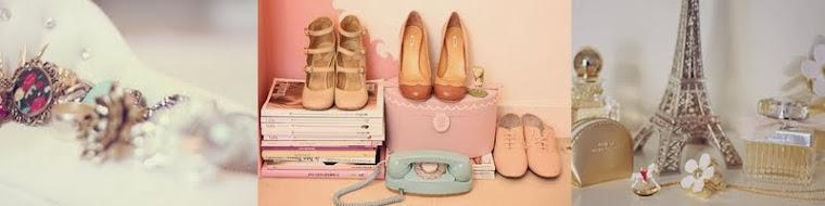 Mon blog ♥