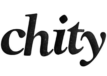 chity